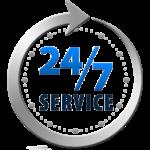 24x7 logo for bottom