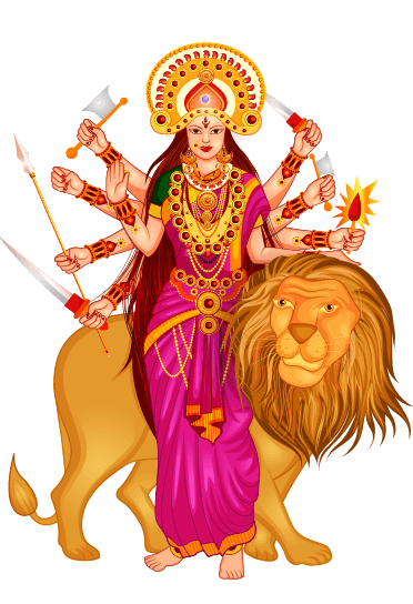 Powerful durga mantra for love back