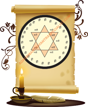 Yantra To Remove Poverty And Financial Problem