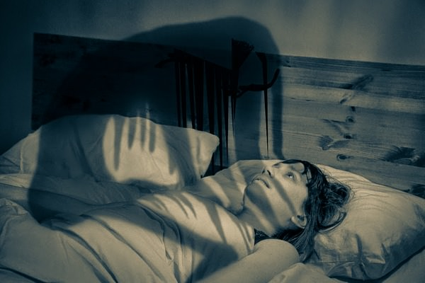 Sleeping Paralysis Cure And Treatment